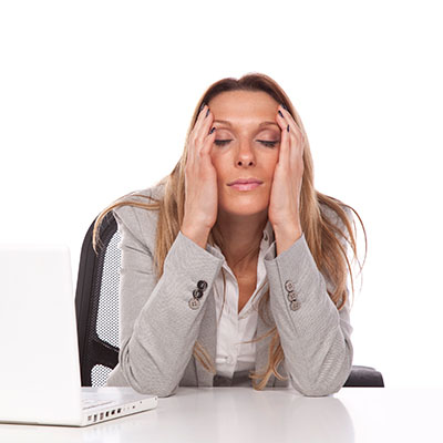 stress in the city | Better Mental Health Magazine